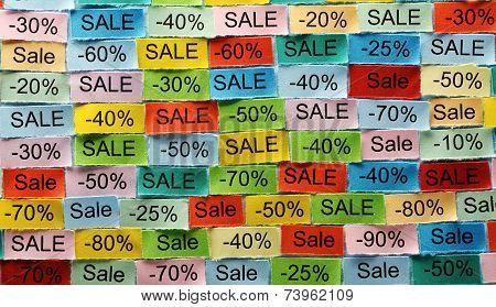Sale  Tagcloud