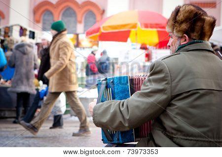 Kaziukas Fair