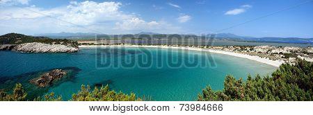 Voidokilia, Gialova, Pylos, Peloponnese