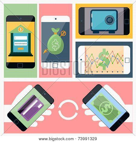 Internet online banking