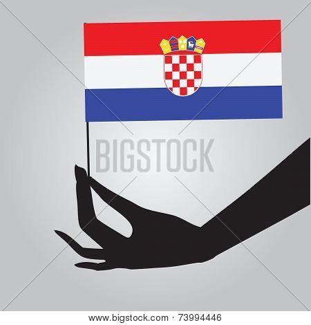 Croatia Flag State