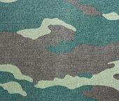 picture of camo  - Khaki camouflage texture - JPG