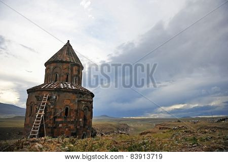 Ancient Armenian Church