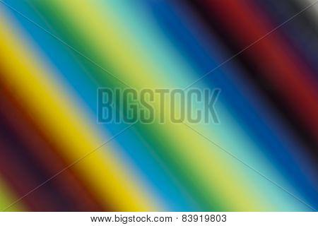 Acrylic blur