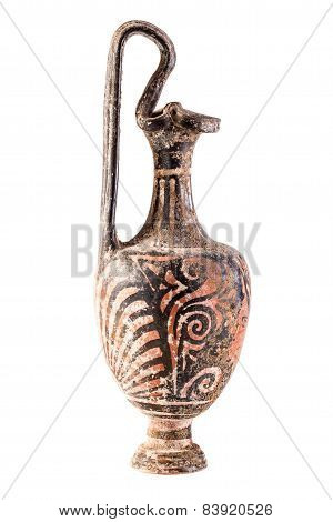 Ancient Dinochoe Vase
