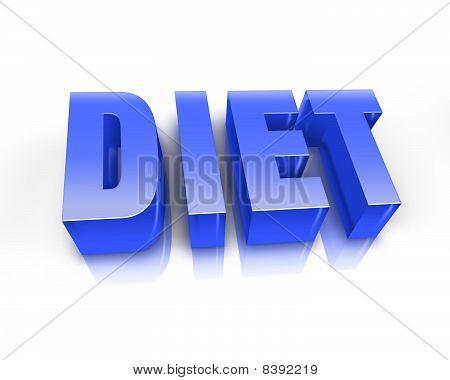 Diet 3D