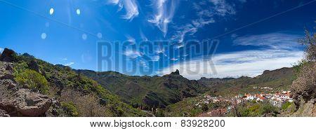 Gran Canaria, February
