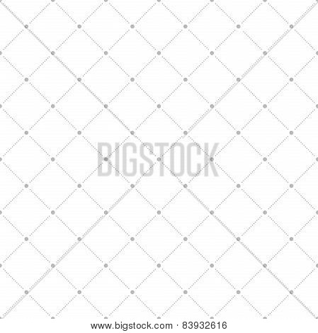 Seamless  Abstract Vector Pattern