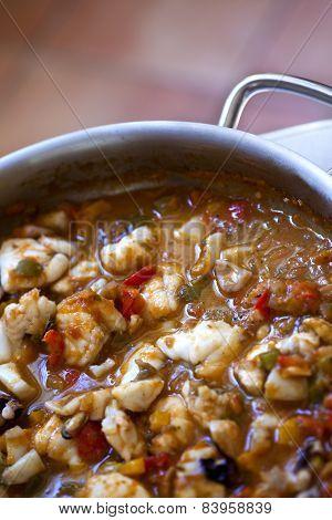 Sea-food Sauce
