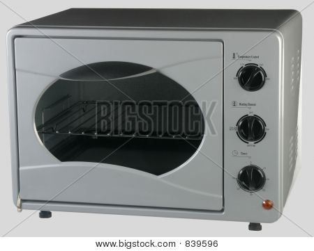 Electric Oven2
