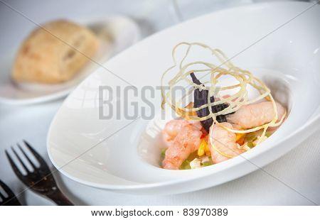 Gourmet Table