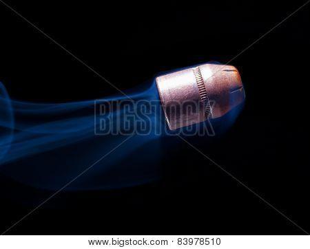 Rising Copper Bullet