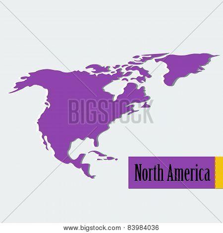 Vector north america