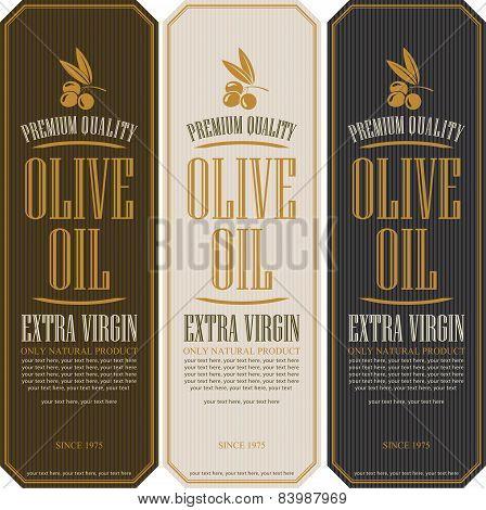 Oil olive