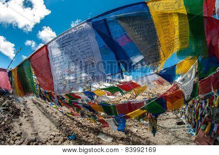 Khardungla Pass shrine