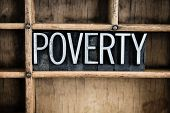 picture of poverty  - The word  - JPG