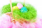 ������, ������: Colorful Easter Eggs