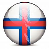 stock photo of faroe islands  - Vector Image  - JPG
