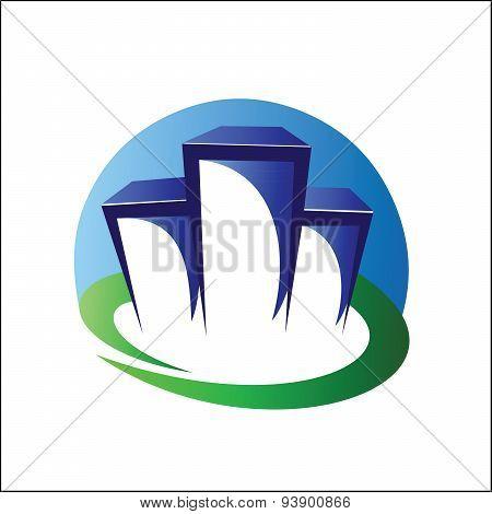 Building symbol