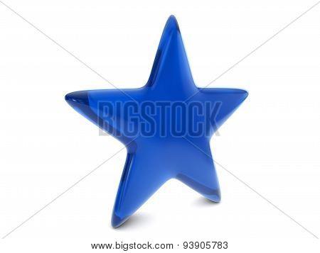 Balloon Star Symbol