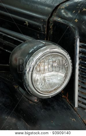 Head-light