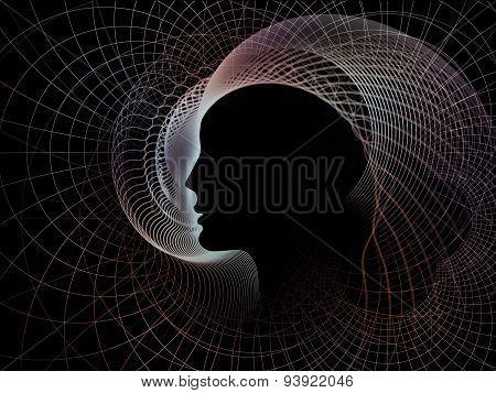 Soul Geometry Backdrop