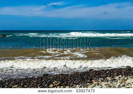 Wild Stone Beach