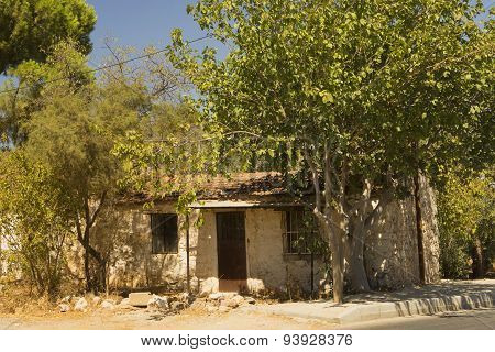 Turkish Cottage, Didim