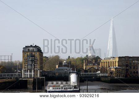 Pier Hilton London