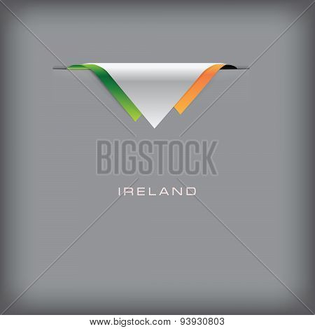State Symbols Of Ireland