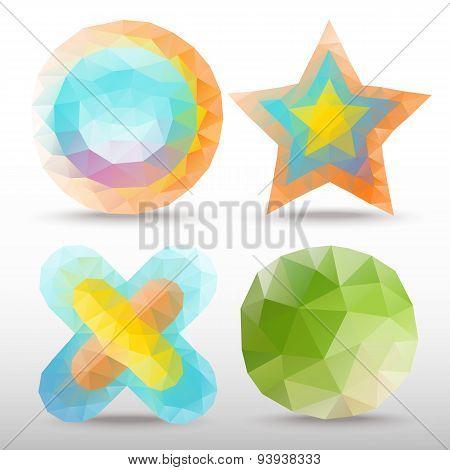 Polygon Idea set