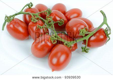 Italian Cherry Tomatoes