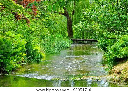 River Garden