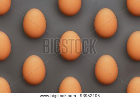 lot of eggs
