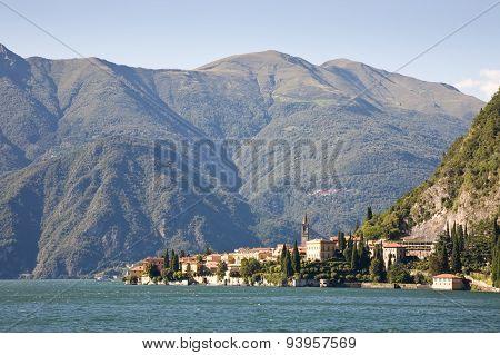 Varenna, Como Lake