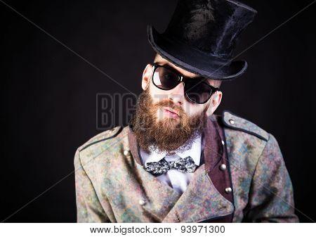 Mister Hipster