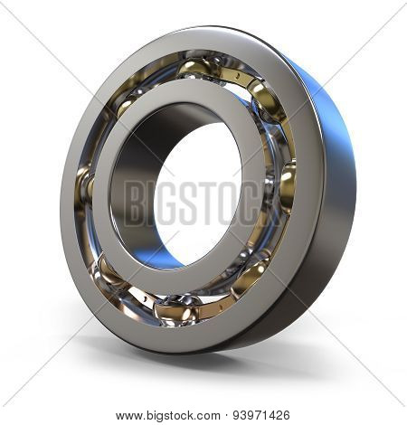 3D Metal Ball Bearing