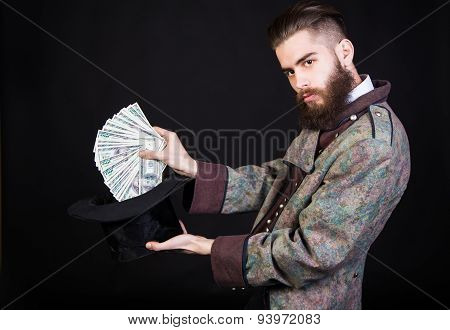 Wizard Of Finances