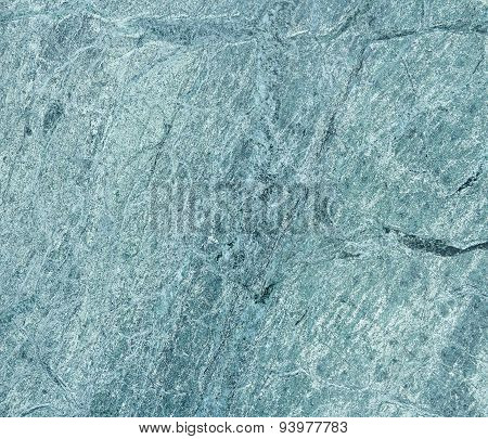 Green Italian Marble With Natural Pattern.