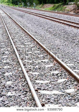 New Railway Line