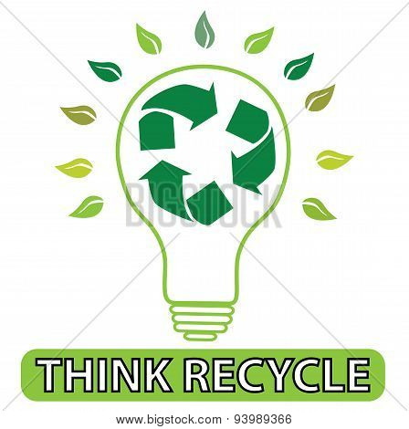 Think Recycle
