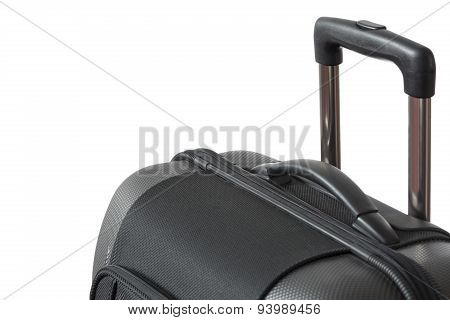 Detail Of Trolley Suitcase