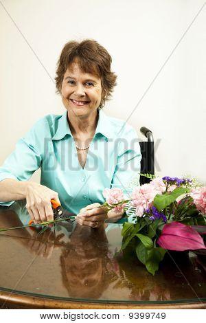 Happy Florist