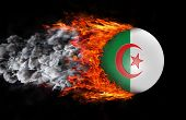 picture of algeria  - Concept of speed  - JPG
