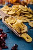 pic of papaya fruit  - Dried fruits  - JPG
