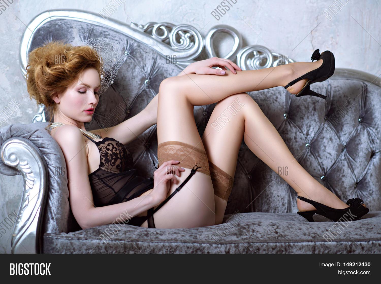 Old russian nudist