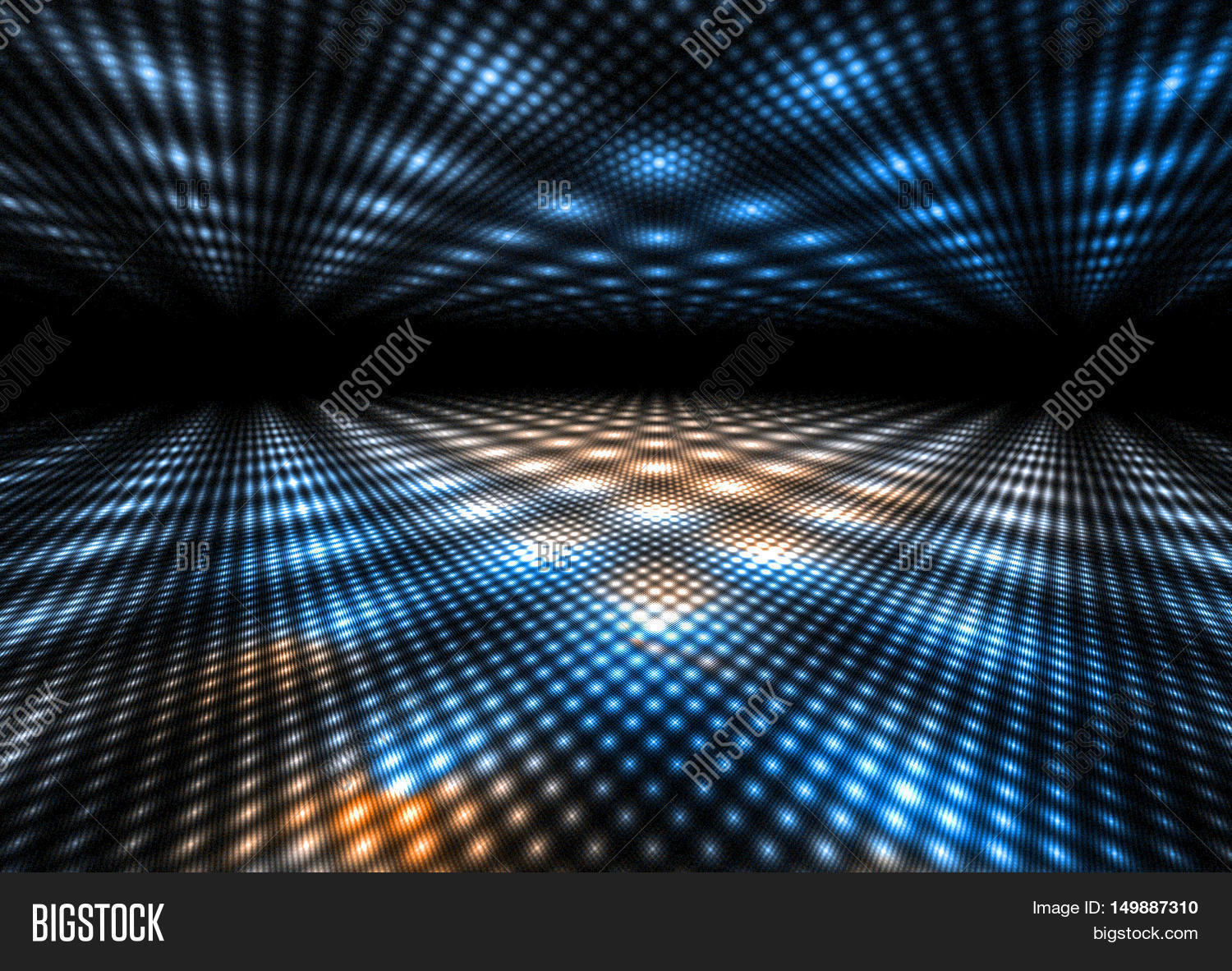 Abstract Colorful Dance Floor Image Amp Photo Bigstock