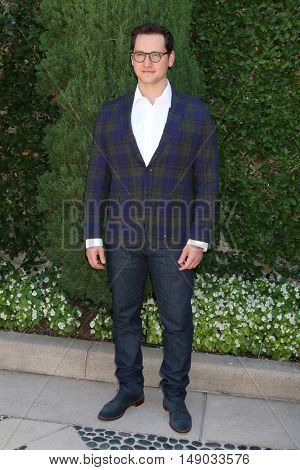 LOS ANGELES - SEP 25:  Matt McGorry at the The Rape Foundation's Annual Brunch at the Private Residence on September 25, 2016 in Beverly Hills, CA