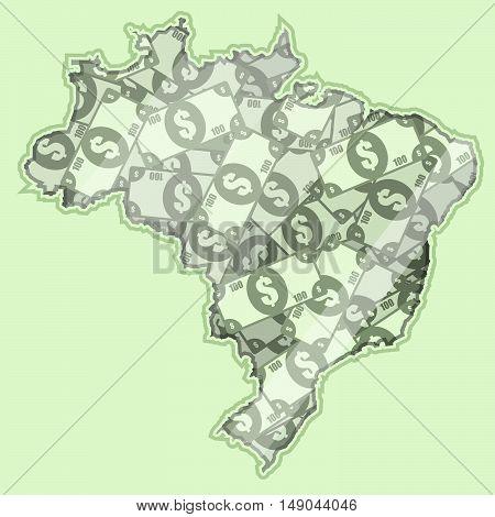 Money Of Brazil