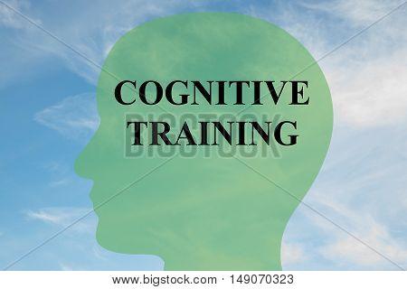 Cognitive Training - Mental Concept